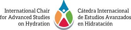 Cátedra Internacional de Estudios Avanzados en Hidratación Logo