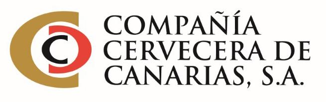 Compañia Cervecera de Canarias