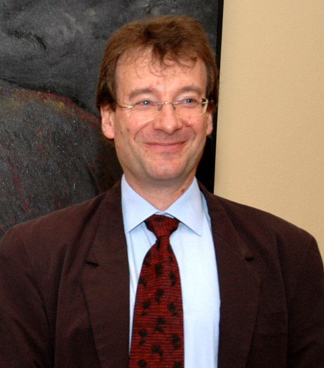 Dr. José López Calbet