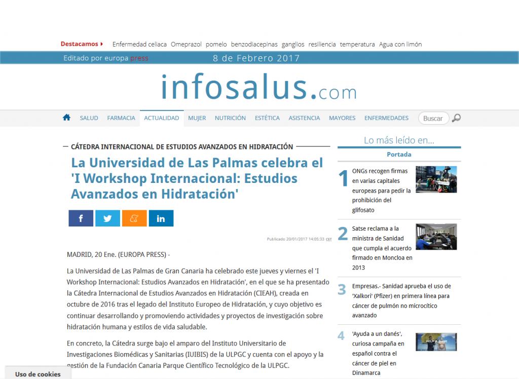 Infosalus