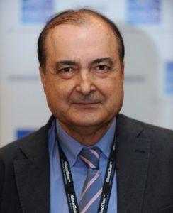 Dr Sergio Ruiz Santana